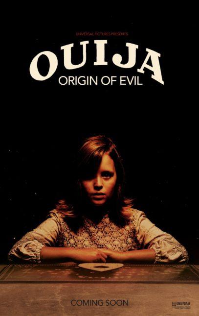 ouija origen del mal poster
