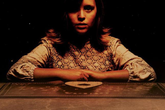 Ouija El Origen del Mal
