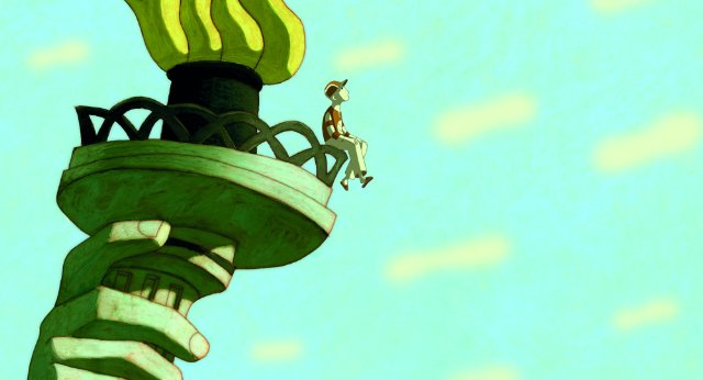 phantom boy pelicula