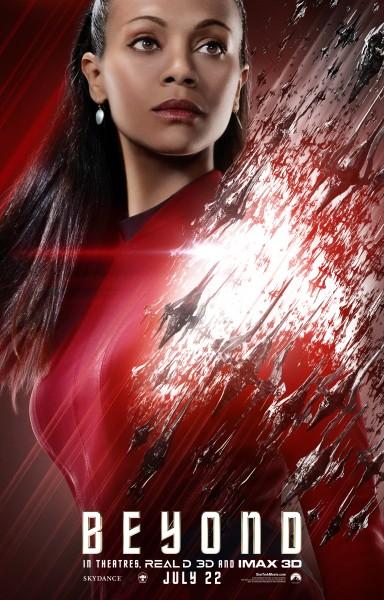 star-trek-poster-uhura-zoe-saldana-384x600