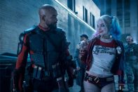 escuadron suicida margot robbie will smith