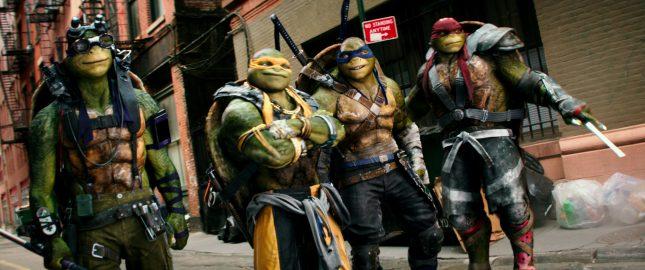 tortugas ninja 2 fuera sombras