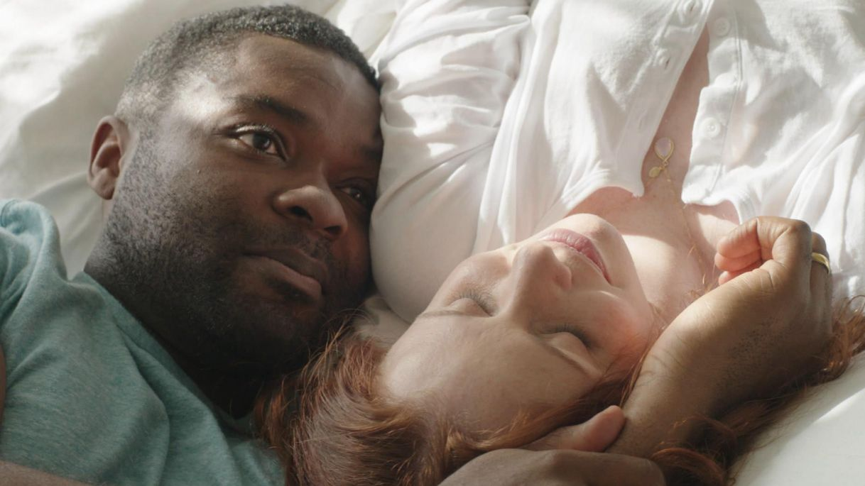david oyelowo five nights in maine