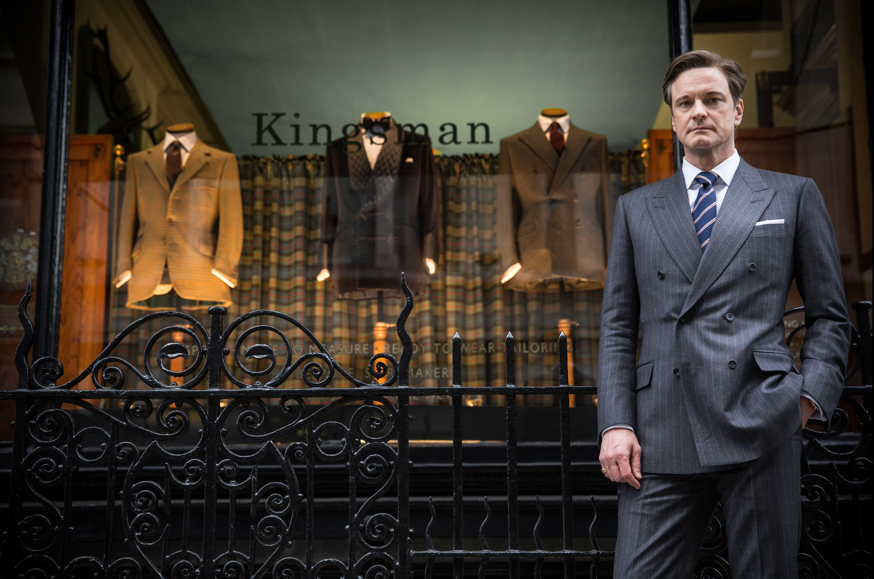 harry hart colin firth kingsman