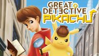 great detective pikachu pokemon