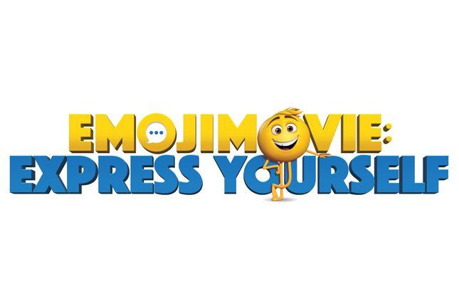 Emoji Movie Express Yourself