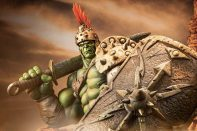 planet hulk gladiador
