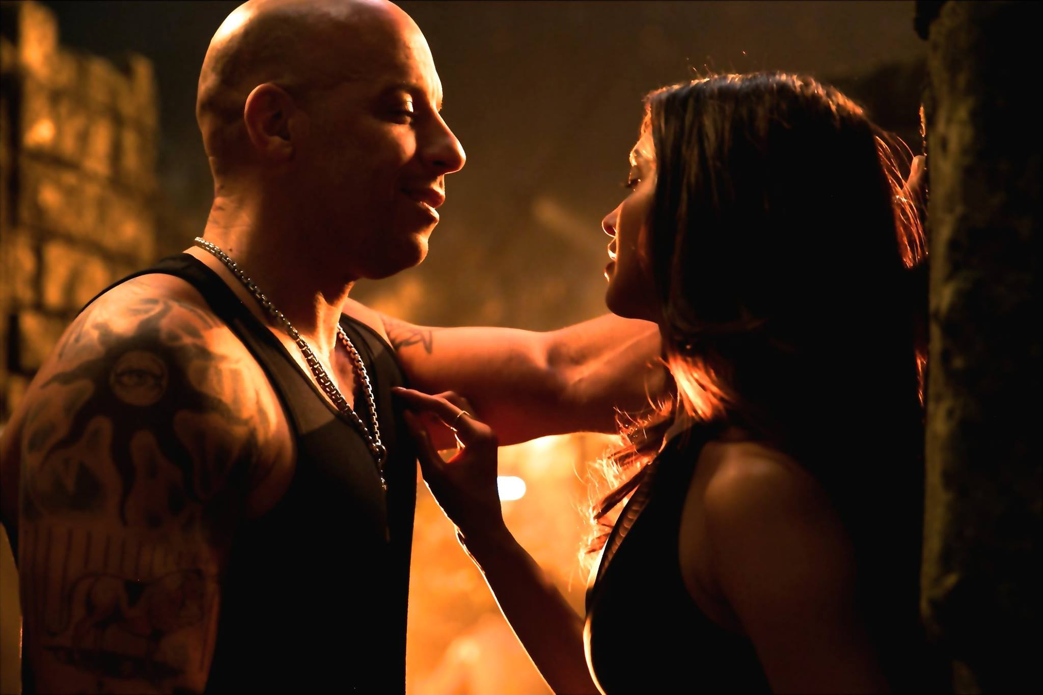vin diesel ruby rose xXx: Return of Xander Cage