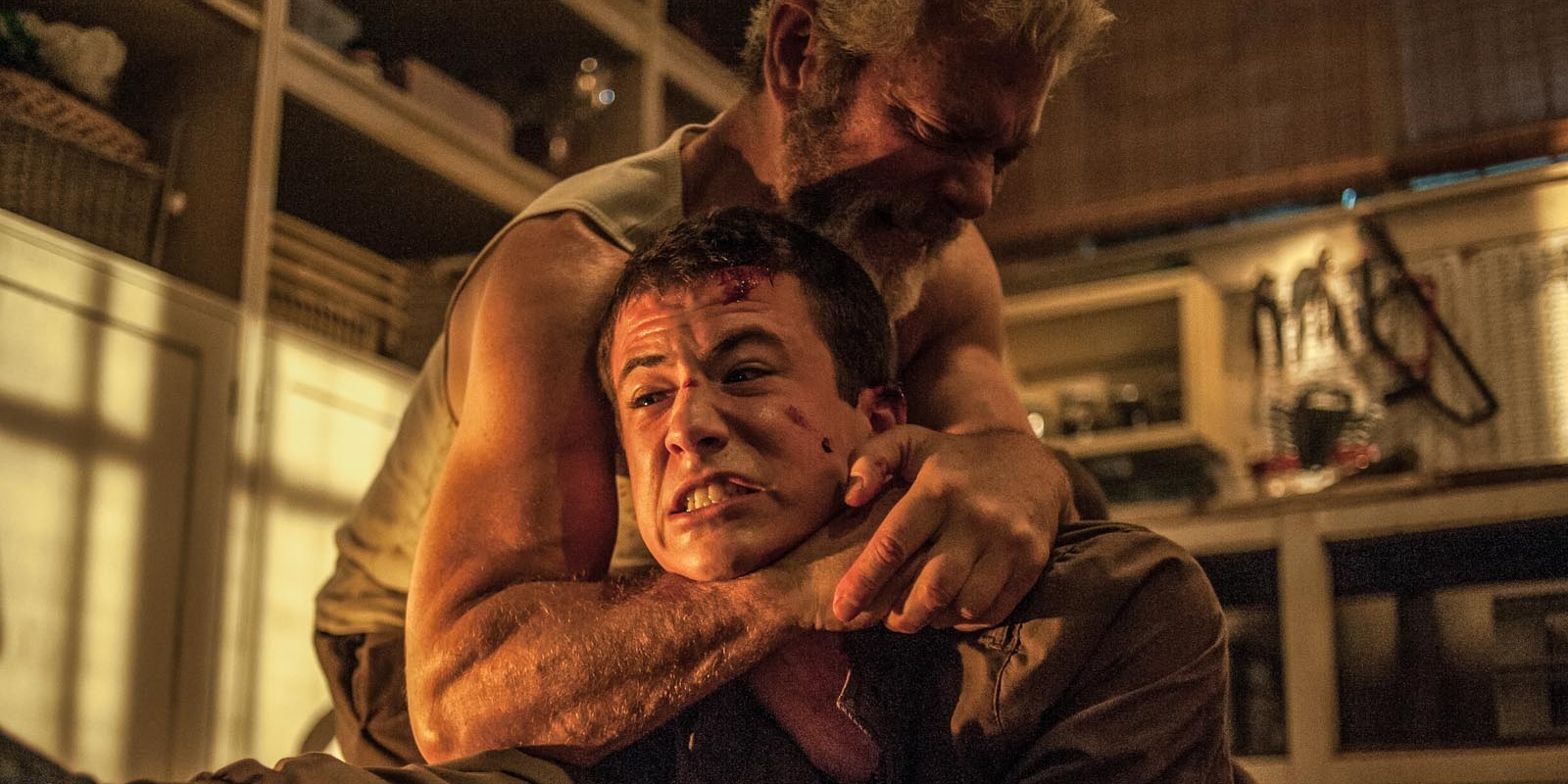dont breathe stephen lang dylan minnette