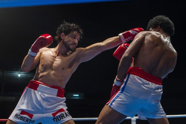 edgar ramirez hands of stone