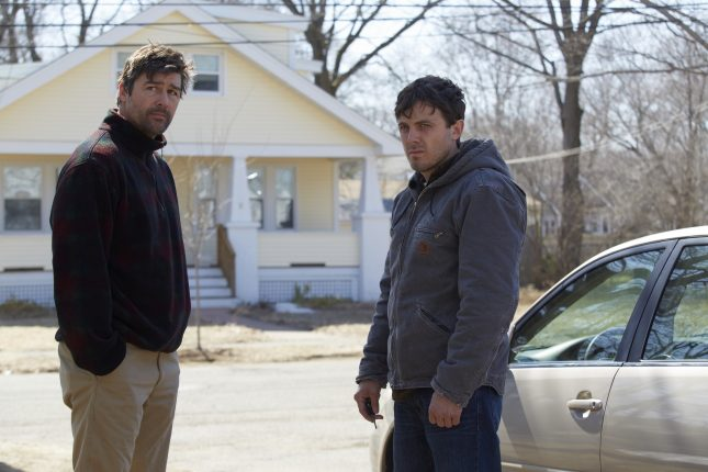 Manchester by the Sea: Kyle Chandler y Casey Affleck