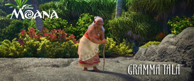 moana mar aventuras abuela