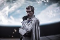 Rogue One: Una Historia de Star Wars - Director Krennic interpretado por Ben Mendelsohn