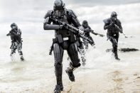 Rogue One: Una Historia de Star Wars - Death Troopers