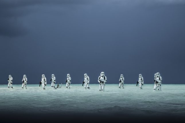 Rogue One: Una Historia de Star Wars - Más Stormtroopers