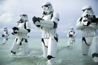 Rogue One: Una Historia de Star Wars - Stormtroopers