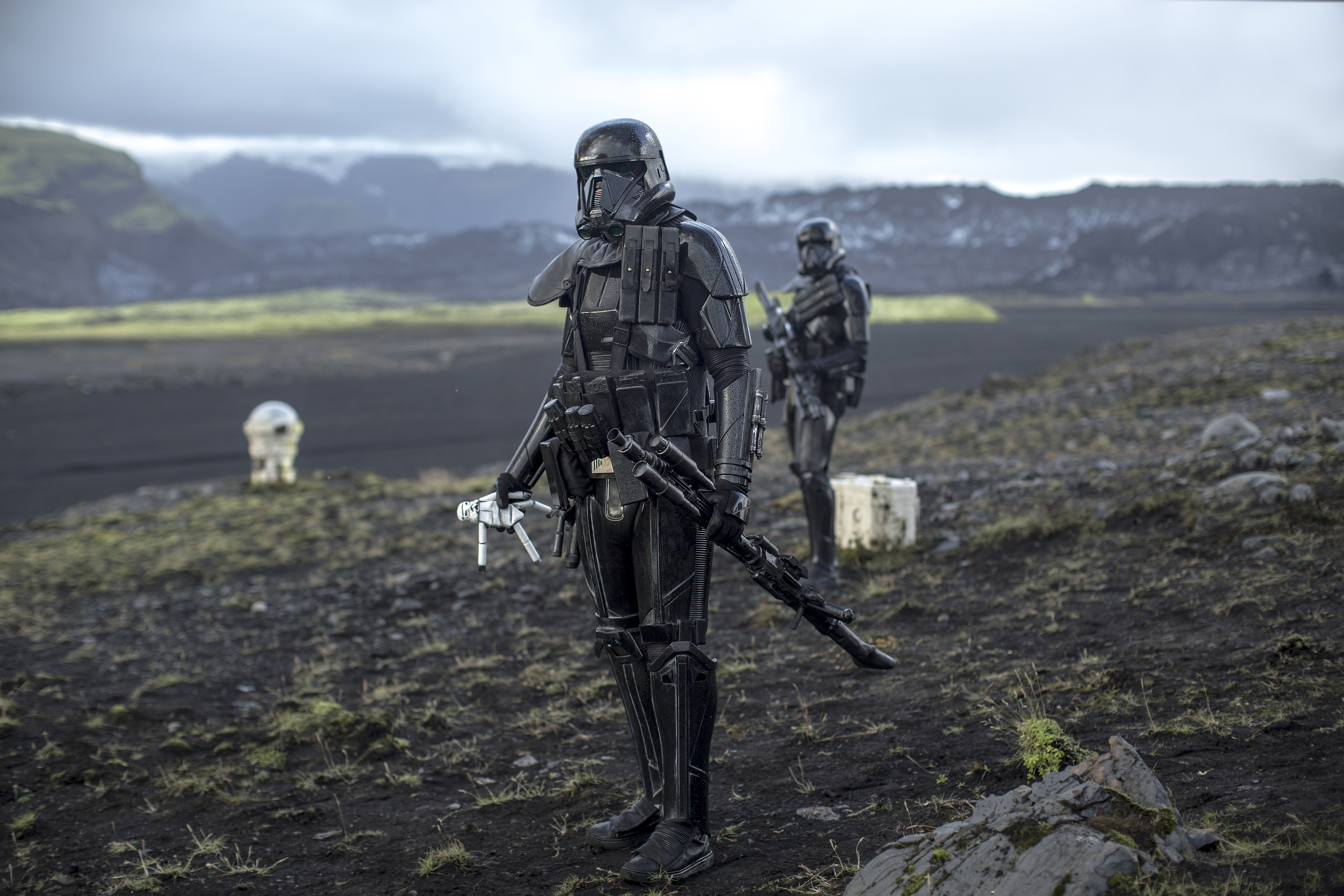 Rogue One: Una Historia de Star Wars - Más Death Troopers