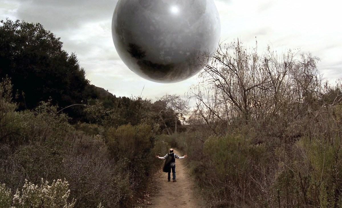 esfera asesina phantasm ravager
