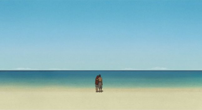 the red turtle pelicula ghibli