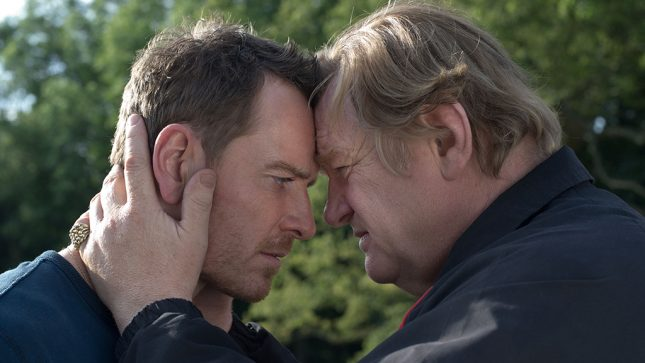 trespass against us fassbender gleeson