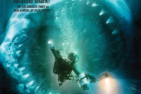 Primera Imágen de Meg con Jason Statham y Li Bingbing • Cinergetica