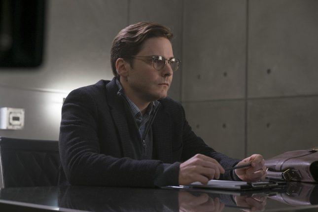 Daniel Brühl es el Barón Zemo en Capitán América: Civil War