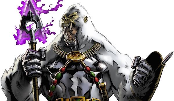 mbacku black panther