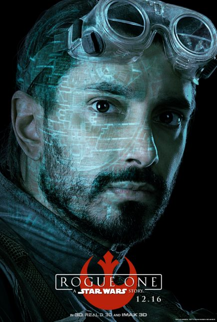 riz ahmed rogue one historia star wars