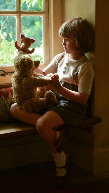 Winnie the Pooh: Will Tilston