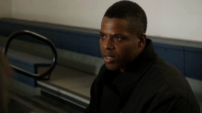 winston duke person of interest