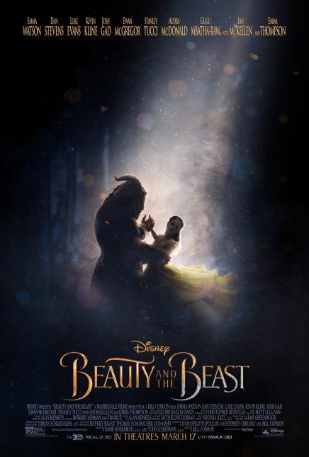 bella bestia poster