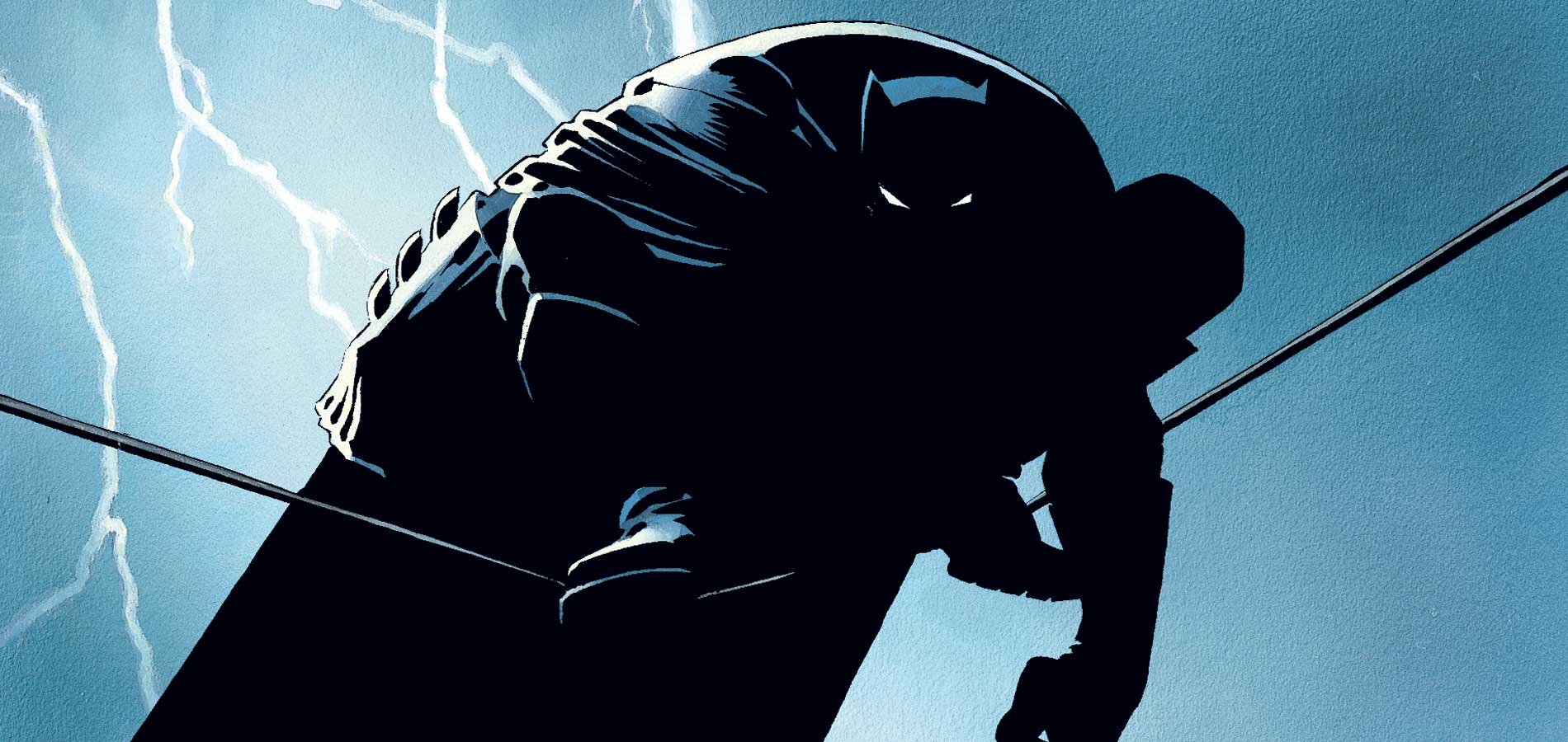 frank miller dark knight returns
