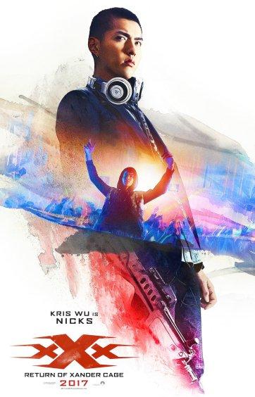 xxx-3-poster-kris-wu