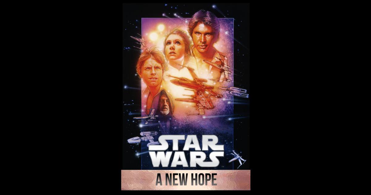 a new hope