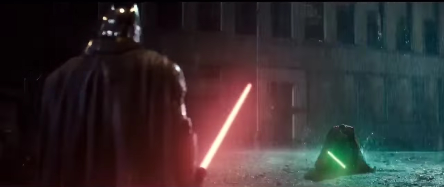 batman superman star wars zack snyder
