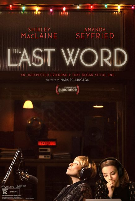 poster the last word