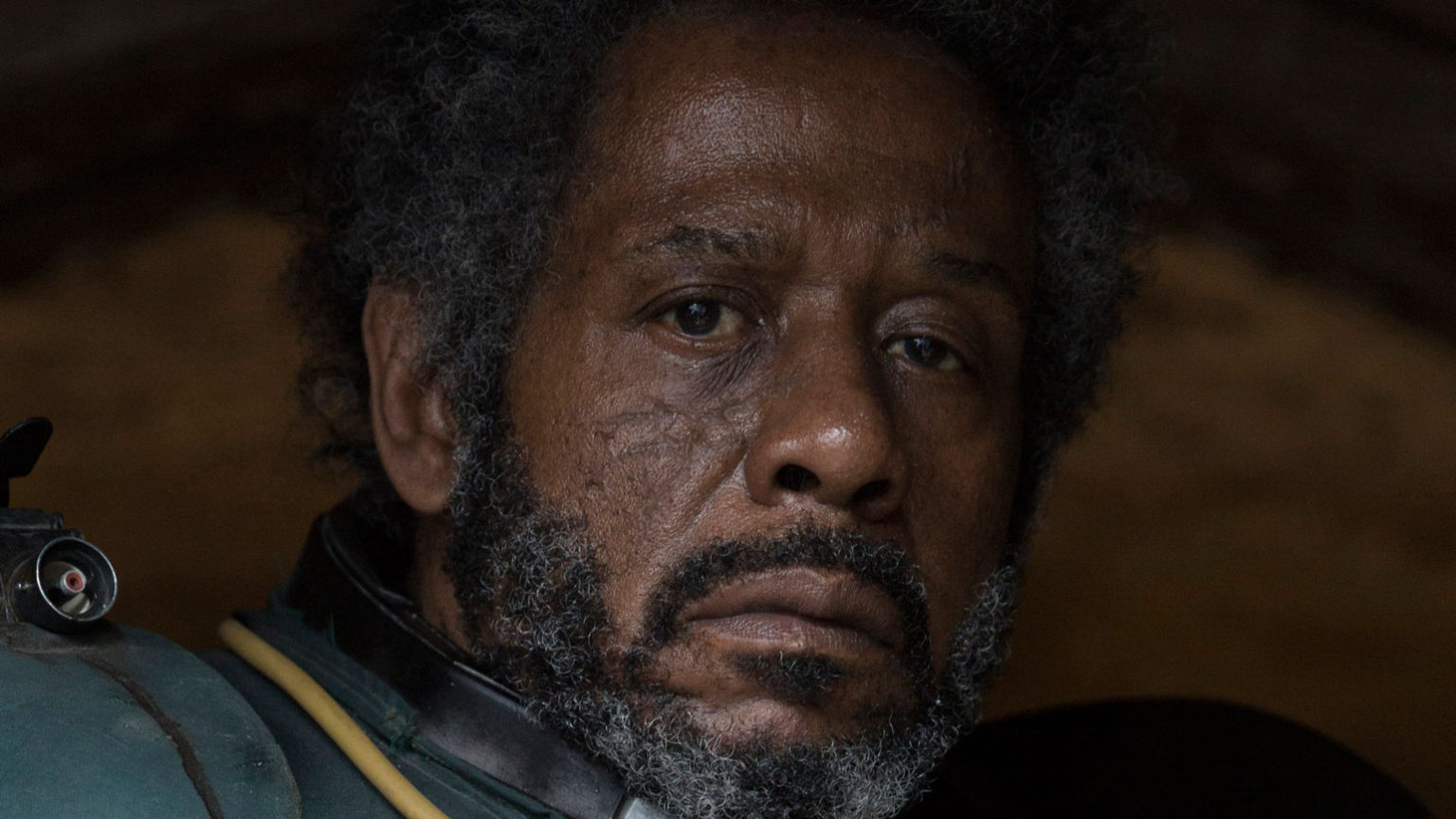 rogue one saw gerrera forest whitaker
