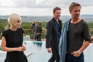 song to song terrence malick rooney mara ryan gosling michael fassbender