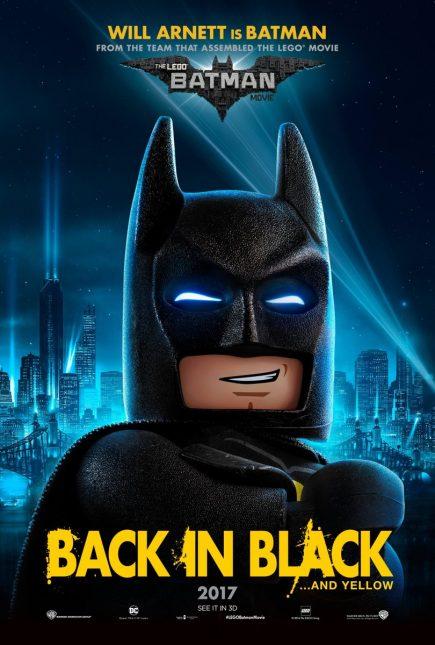 batman poster lego batman pelicula