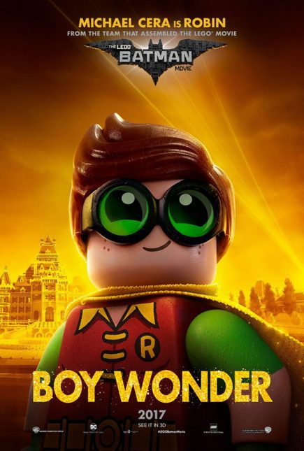 robin poster lego batman pelicula