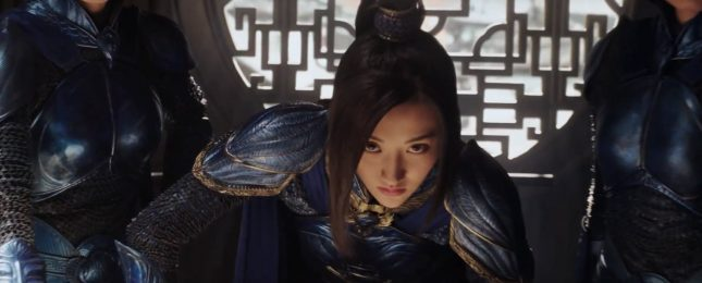 The Great Wall-5