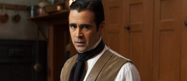 colin farrell the beguiled
