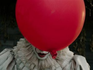 eso pennywise imagen pelicula