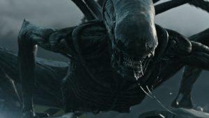 alien covenant xenomorfo