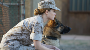 kate mara megan leavey