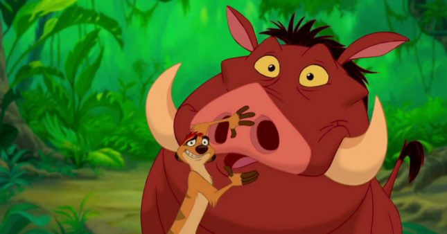 Timon-and-Pumbaa