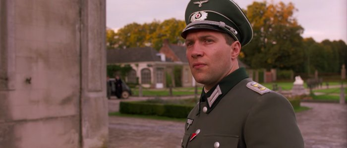 the exception jai courtney