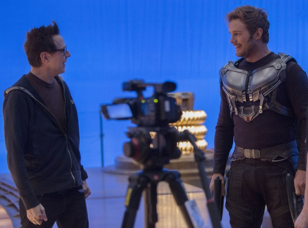 guardians-of-the-galaxy-2-james-gunn-chris-pratt-02-600x445