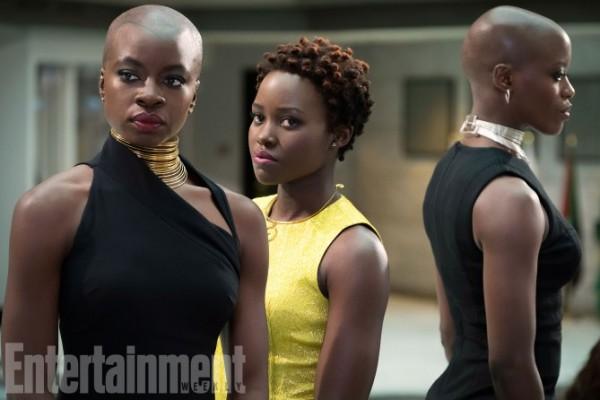 black-panther-danai-gurira-lupita-nyongo-florence-kasumba-ew-600x400