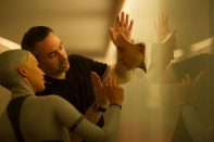 alex garland ex machina